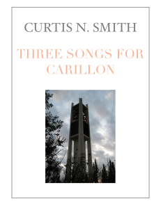 Carillon Cover